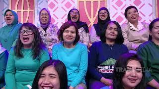 BROWNIS - Kakak Kaya Raya, Utha Syahputra Malah Jadi Tukang Parkir (14/6/19) Part 1