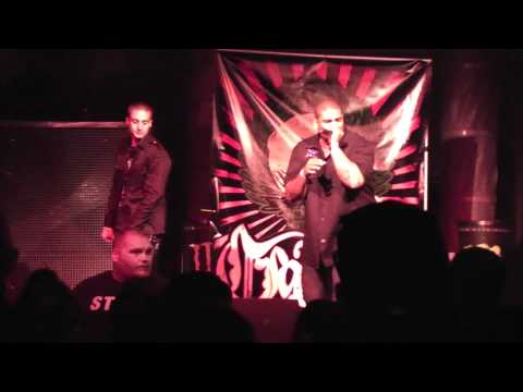 ClaAs on the Independent Grind Tour (Tech N9ne & E-40) Oct14,2010.MP4