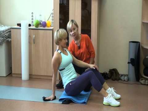На какой день выписывают после операции по замене коленного сустава