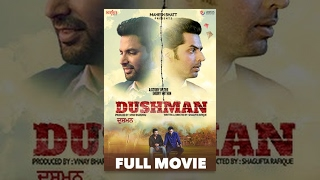 Dushman Punjabi Full Movie  | Jashan Singh, Kartar Cheema, Sakshi Gulati | Saga Music