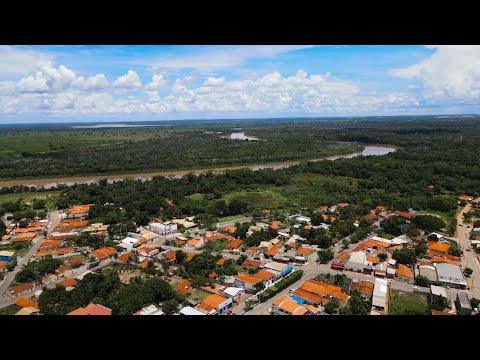 Conhecendo a Cidade | Santo Antônio de Leverger