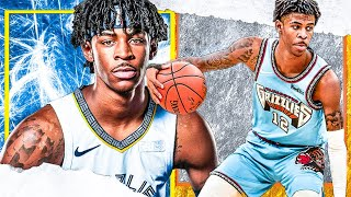 Ja Morant - BEST Dunks, Handles and Game Winners!