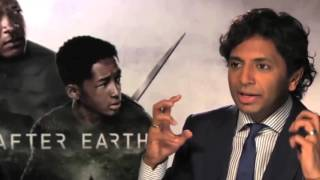 YMS - After Earth (Part 3) (rus Sub)