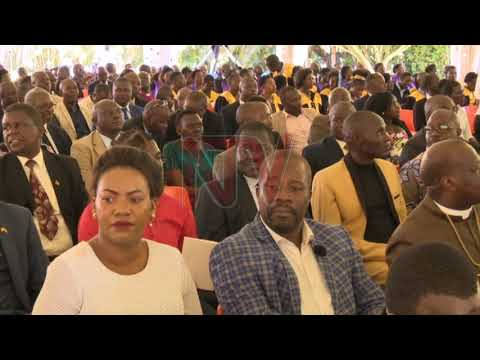 Museveni calls upon Ugandans to use religion for development