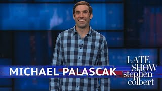 Michael Palascak: Parenting Isn't A Full Time Job, It's An Internship - Video Youtube
