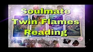 💖 FULL MOON 💖Soulmate Twin flame Energy Reading 💖4/29  Intensifying LOVE emotions for Relationshi