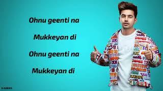 Dhokha Lyrics Jass Manak Sidhu Mosse Wala New Song