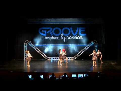 2017 IDA Nominee (People's Choice) - Chester, NJ (Early) - Breaking Ground Dance Center