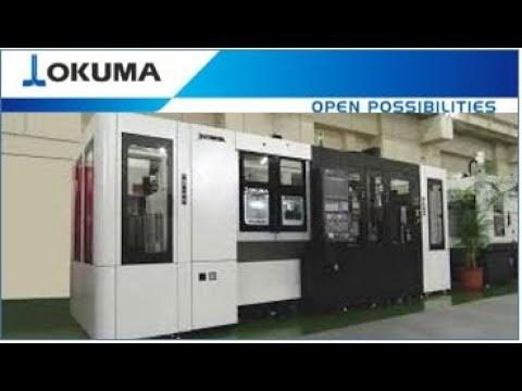 Okuma 2SP-2500H