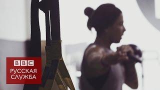 """""""Победители"""": серфингистка из Бразилии"""