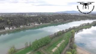 Stellplatz Frankreich: Aire De Villefranche Beaujolais