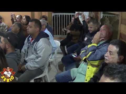 Deputado Estadual Jorge Wilson o Xerife do Consumidor reunido com Amigos de Juquitiba chegada e apresentação Luiz Lutti