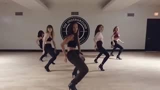 Tukyankalanye eggwanga by Beckie 256 (dance video by DJ justo)