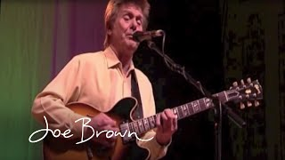 Joe Brown - Darktown Strutters Ball - Live In Liverpool