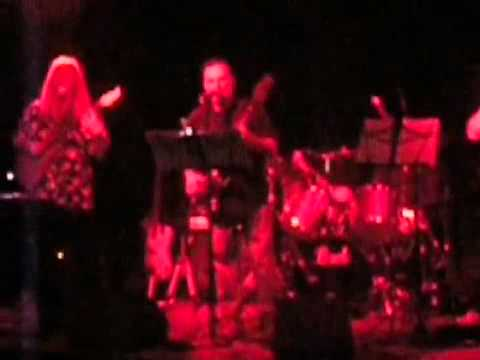 Stormy Monday by The Shady Street Band at the Tiki Bar