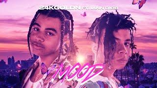Mood (feat. iann dior) (Clean Radio Edit) (Audio) - 24kGoldn