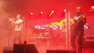 Video 36   Booters   KD Medúza, Most 20 10 2017