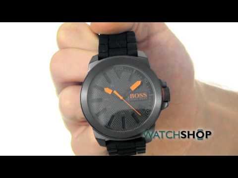 2811a4cf7348 Hugo Boss Orange Men s Watch (1513004)