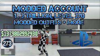gta 5 modded accounts ps4 - TH-Clip