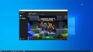 How to Play Old Versions of Minecraft Using Version 1.14  Java Edition