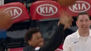 Toronto Raptors Vs New York Knicks : March 28, 2019