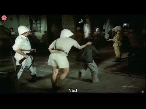 Best Vietnam War Movies | A brown shirt Leader ep2 | English Subtitles