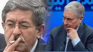 شاهدوا .. هكذا رد بن فليس على أويحيى بعدما أعلن دعمه للمطالب الشعبية؟!