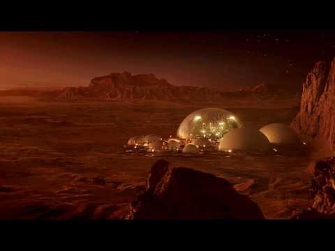 Учёные займутся терраформированием Марса