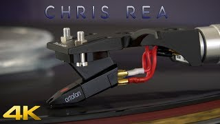 Chris Rea - Daytona - Vinyl - 4K