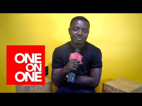 0 1 on 1: I can't shoot a bedroom scene with suite & tie – Yaw Skyface on nudity in music videos