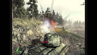 #11 [Let's Play Call Of Duty 5] Von Casino (German) Harte Hülle...