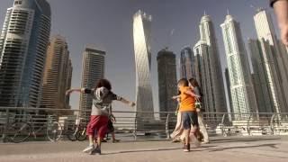 Откройте для себя Дубай