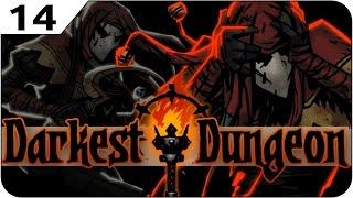 "Let's Play Darkest Dungeon - "" Leper Brigade "" ( Week 14 )"