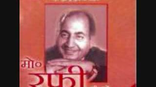 Maa Ke Aansoo Song Year 1959 Yah Rasool by Rafi Sahab