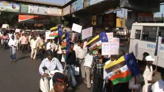 preview picture of video 'BHARAT MUKTI MORCHA BUDGET (12-13) JALAO AVIJAN THANE,KALYAN (2)'