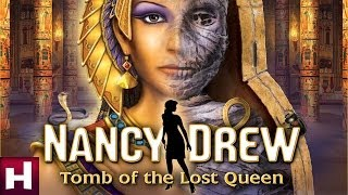 videó Nancy Drew: Tomb of the Lost Queen