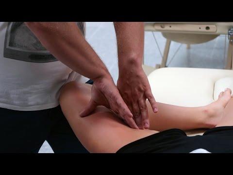 Objawy obrzęku mięśni