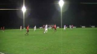 preview picture of video 'Beechys' Peachy - Goal for Sandhurst Youth v Guildford City Youth'