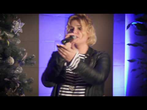 Christmas Party / Анна Боронина - Друг без Друга / Anna Boronina - Drug bez Druga / EUROPA PLUS TV