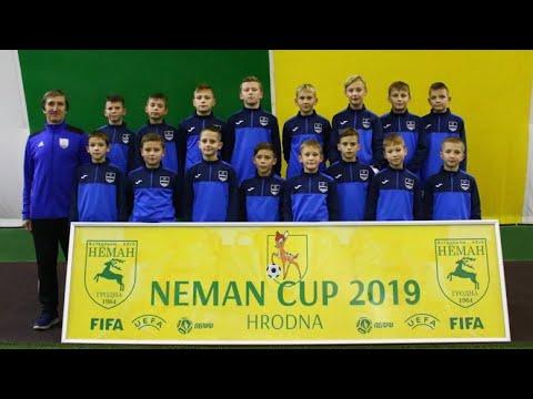 ДЮФК Адреналін (Луцк) vs. BFC Daugavpils 2009 | Neman Cup 2019 U10