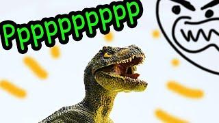 ▼Динозавроведение: итоговый экзамен