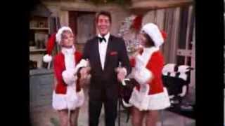 Dean Martin - 'A Marshmallow World' - LIVE - CHRISTMAS