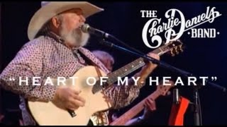 The Charlie Daniels Band - Heart of My Heart (Live)