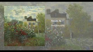 Toccata, Op. 7