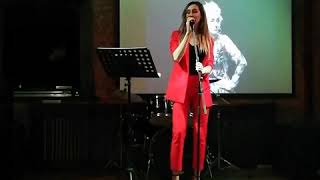 With You   Eliza Semeonidis ( Egor Sesarev Cover)