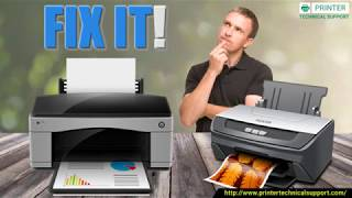 #1 How to Change HP Printer from Offline to Online | Toll Free 1-800-970–7706 Call Now for Help !!!