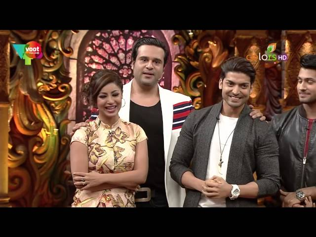 Comedy Nights Bachao – 14th August 2016 – Full Episode