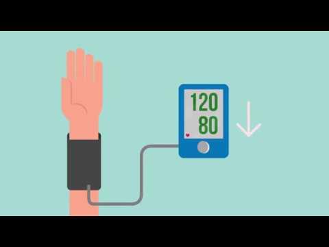 Métodos de medição da pressão arterial