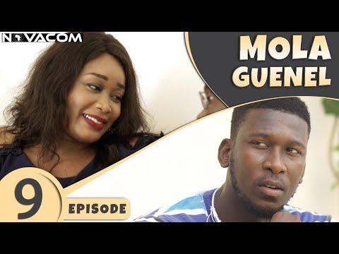 Mola Guenel – Saison 1 – Episode 9