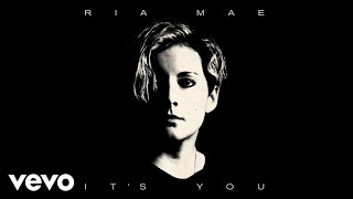 Ria Mae   It's You (Acoustic) (Audio)